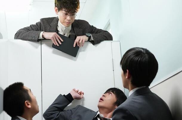出典:『3年A組−今から皆さんは、人質です−』(c)日本テレビ
