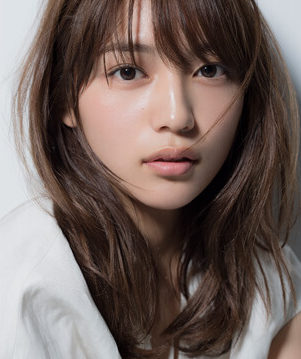 川口春奈。出典:http://www.ken-on.co.jp/artists/kawaguchi